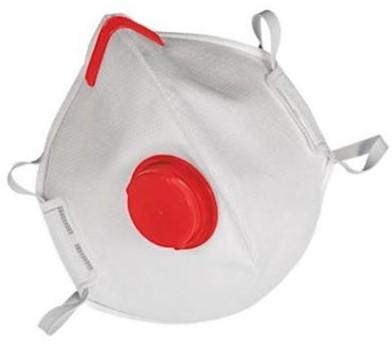 MSA 2131 Stofmasker FFP3