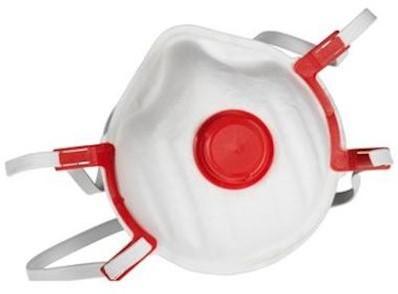 MSA 1131 Stofmasker FFP3