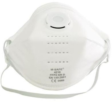OXXA 4210 Stofmasker FFP2