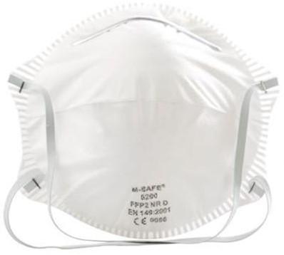 OXXA 6200 Stofmasker FFP2