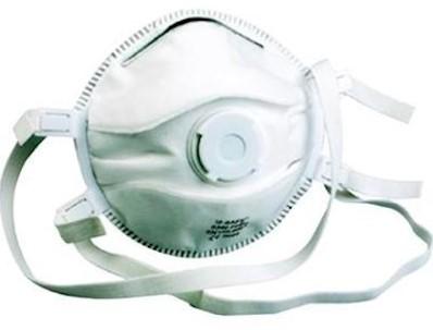 OXXA 6340 Stofmasker FFP3