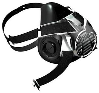 MSA 420 Halfgelaatsmasker - m