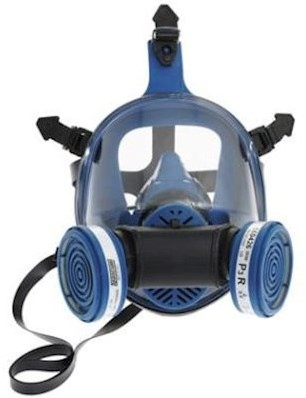 Spasciani TR2002 Dupla Volgelaatsmasker