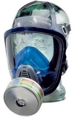MSA 3121 Volgelaatsmasker