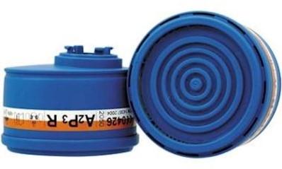 Spasciani 2050 combinatiefilter A2-P3 R