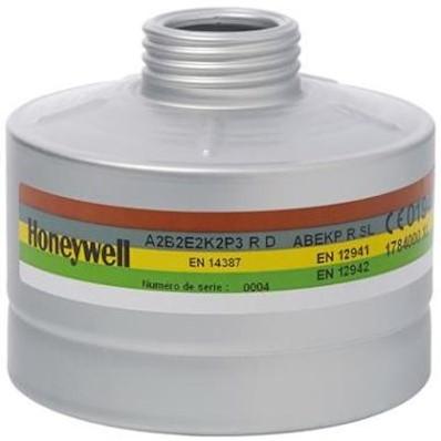 Honeywell P3 Filter A2B2E2K2-P3