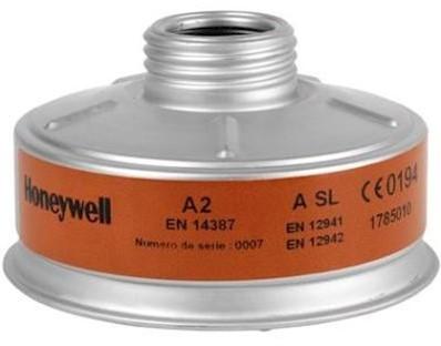 Honeywell A2 Gasfilter