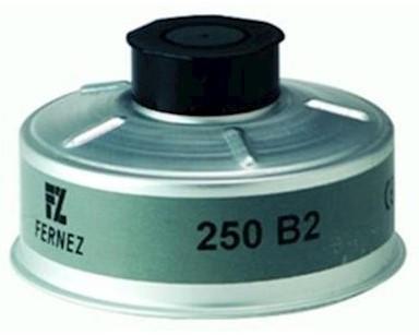 Honeywell gas- en dampfilter B2