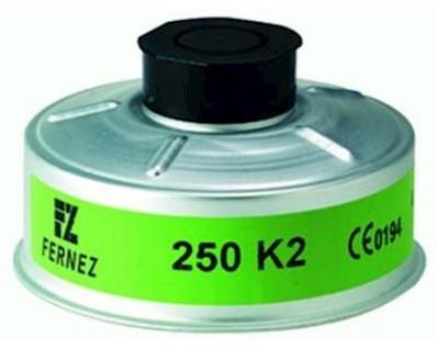 Honeywell K2 Gasfilter K2