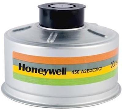 Honeywell 202 Gasfilter A2B2E2K2