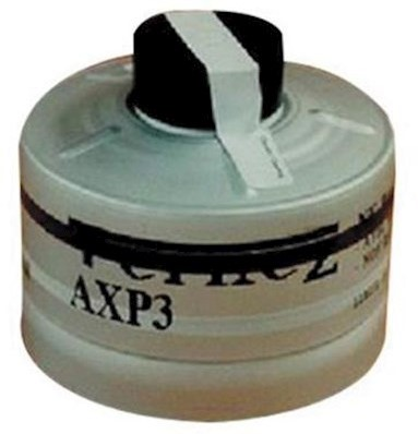 Honeywell combinatiefilter AX-P3
