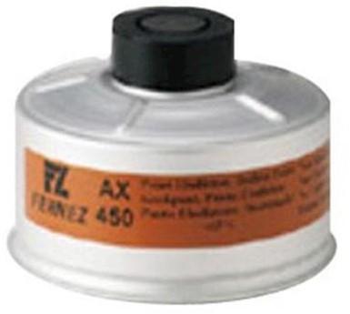 Honeywell gas- en dampfilter AX