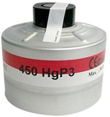 Honeywell RD40 Filter HgP3