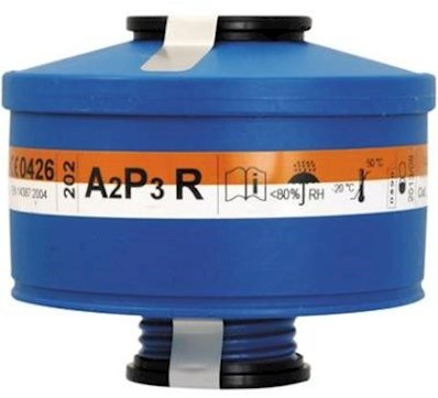 Spasciani 202 Filter A2P3