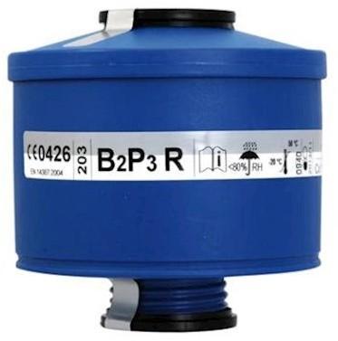 Spasciani 202 Filter B2P3