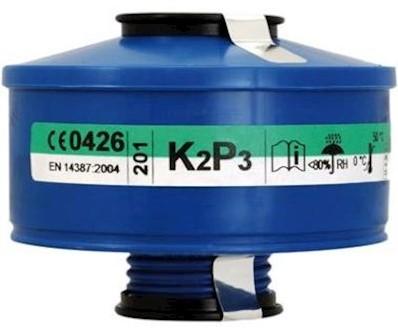 Spasciani 201 Filter K2P3
