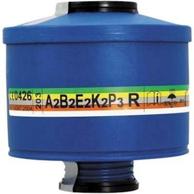 Spasciani 203 Filter A2B2E2K2-P3