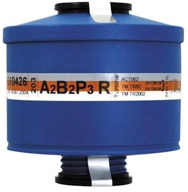Spasciani 202 Filter A2B2P3