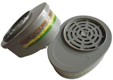 MSA Gasfilter A2B2E1K1
