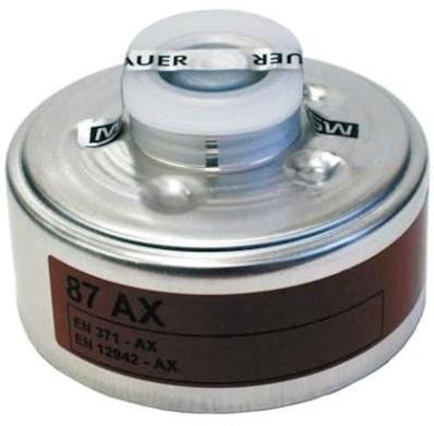 MSA 90 Filter AXA2