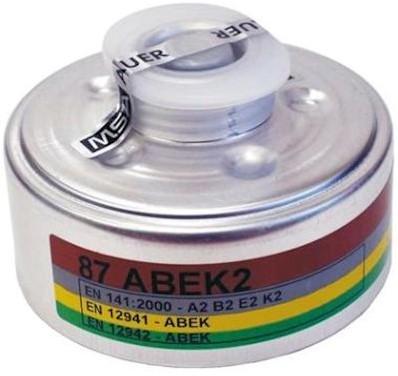 MSA 90 Filter A2B2E2K2