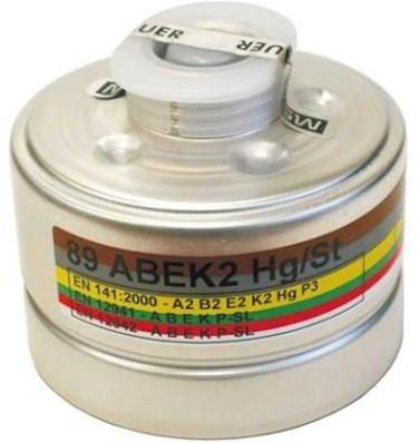 MSA 93 Filter A2B2E2K2HgP3