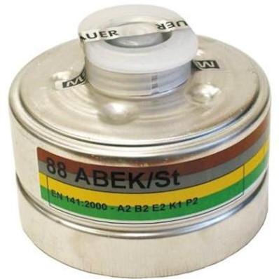 MSA 92 Filter A2B2E2K1P2