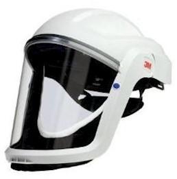 3M Versaflo M-206 helm