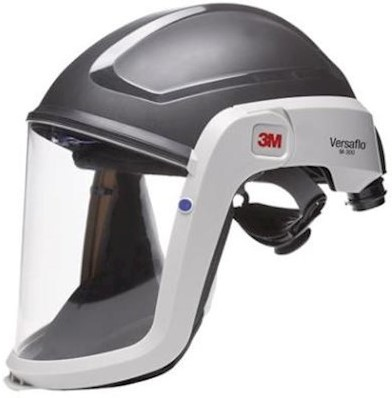3M M-306 helm