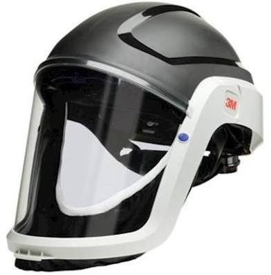 3M M-307 helm