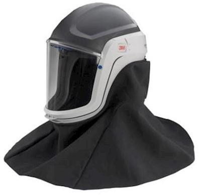 3M M-407 helm