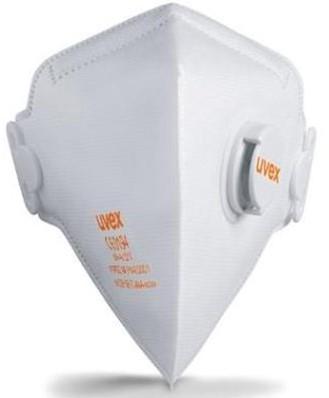uvex 3210 Stofmasker FFP2