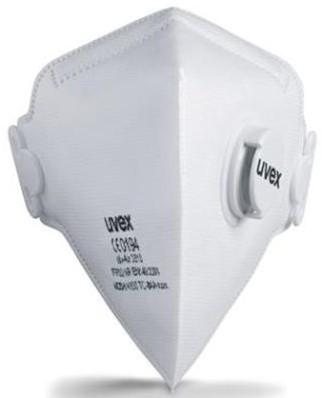 uvex 3310 Stofmasker FFP3