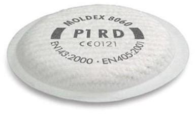 Moldex 8060 Stoffilter P1