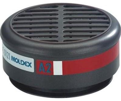 Moldex 8500 filters A2