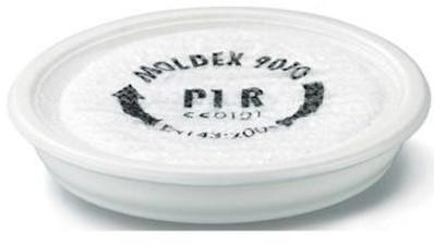 Moldex 9010 Stoffilter P1