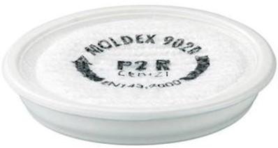 Moldex 9020 Stoffilter P2