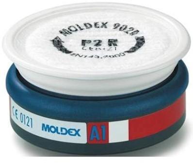 Moldex 9120 Filters A2