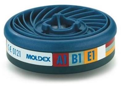 Moldex 9300 Filters A1B1E1