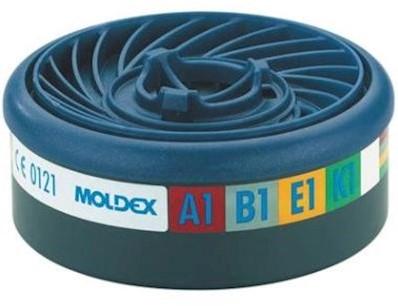 Moldex 9400 Filters A1B1E1K1