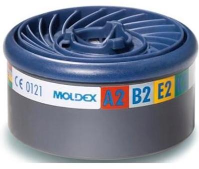 Moldex 9800 Filters A2B2E2K2