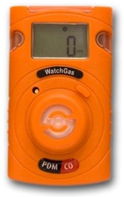 WatchGas CO draagbare gasdetector