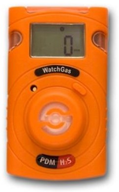 Oxxa WatchGas H2S Gasdetector