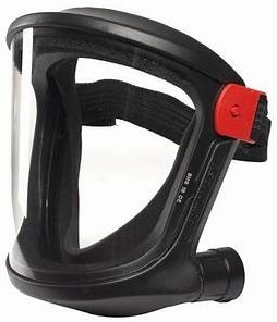 SCOTT FH31 volmasker (Automask)